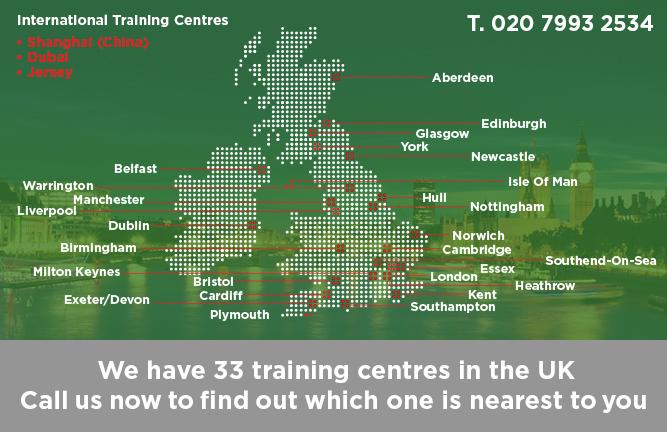 UK Licensed CITB Training Centres